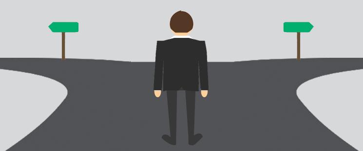 استفاده از روانشناسی انتخاب برای موفقیت