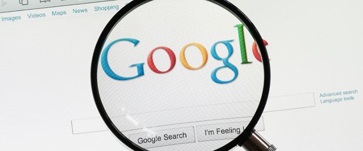 عوامل موثر در رتبه گوگل طبق یه میلیون نتیجۀ جستجو
