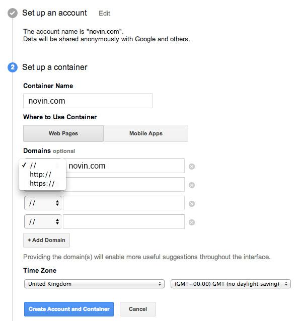 راهنمای اتصال گوگل آنالیز یا گوگل آنالیتیکس یا آنالیتیکز به وب سایت