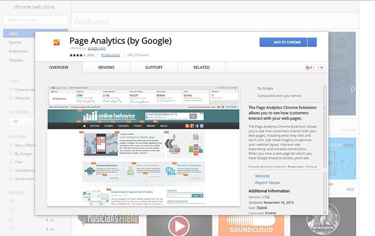 راهنمای نصب گوگل آنالیز یا گوگل آنالیتیکز و دریافت آمار تحلیلی وبسایت