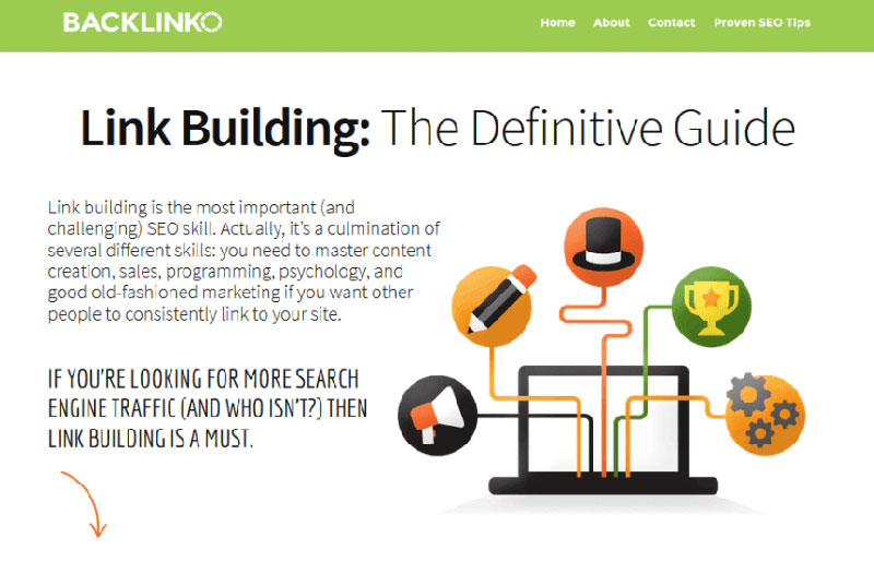19 تکنیک سئو که می توانید برای وب سایت خود به کار بگیرید