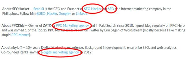 لینک بد چه شکلیه - بهینه سازی لینک واسه موتورهای جستجو