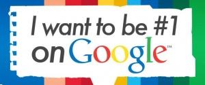 چگونه رتبۀ یک گوگل را به دست آوریم؟