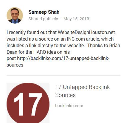 17 منبع بکر برای ساخت بک لینک
