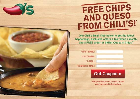 chilis-incentive
