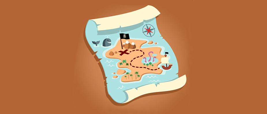 سایت مپ (sitemap) یا نقشه سایت چیست؟