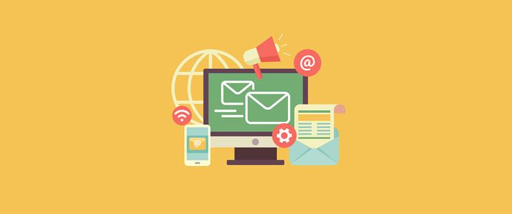راهکارهای بازاریابی ایمیلی