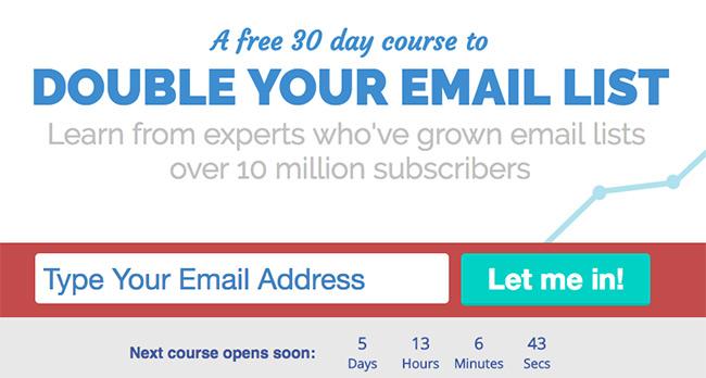 برگزاری کلاس های آموزشی از طریق ایمیل
