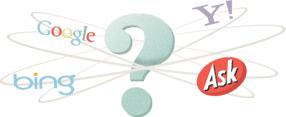 موتور جستجو چگونه عمل می کنند؟