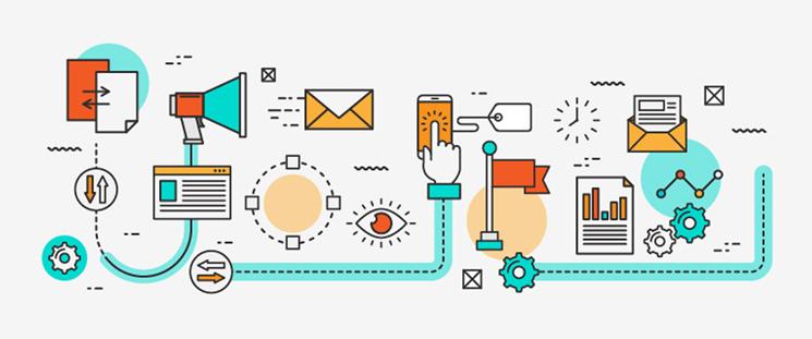 دیجیتال مارکتینگ در سال ۲۰۱۶: دوران پس از دیجیتال