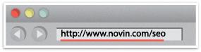 آدرس URL سایت و اهمیت آن در سئو