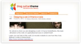 آدرس URL می تواند انکر تکست لینک باشد