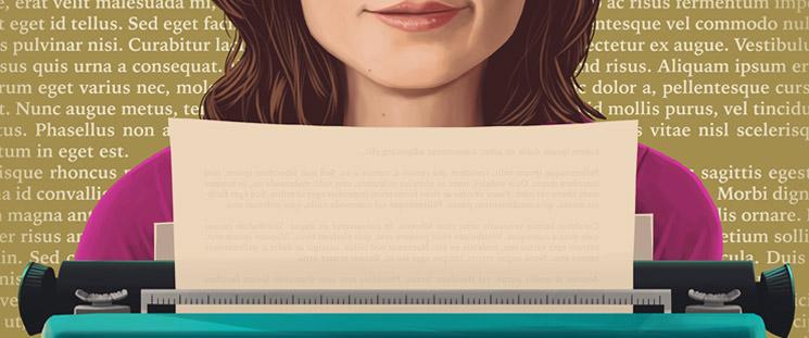 تعداد کلمات مناسب برای یک پست وبلاگ