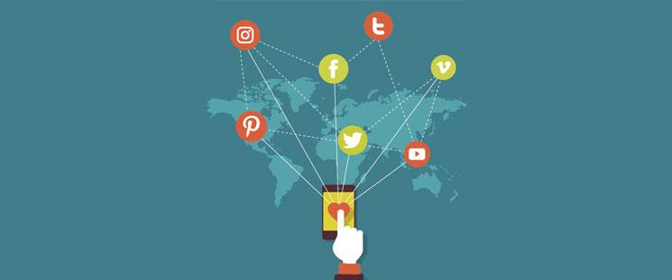 تبلیغات در گوگل و افزایش اشتراک گذاری لینک های شما