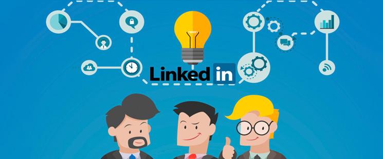 نکات مهم استفاده از شبکه اجتماعی لینکدین در دیجیتال مارکتینگ و توسعه تجارت