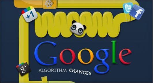 کمالگرایی گوگل برای بهبود نتایج جستجوی سئو