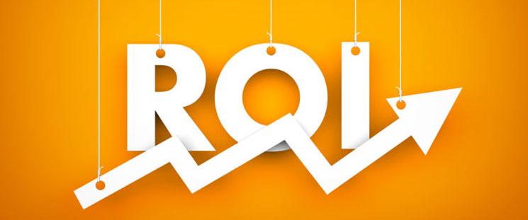 نرخ بازگشت سرمایه (ROI) در بازاریابی چیست؟