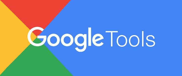 10 ابزار رایگان گوگل برای بازاریابان محتوا