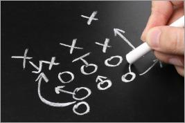 استراتژی بازاریابی تهاجمی