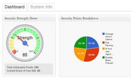 افزونه وردپرس All in One WP Security & Firewall
