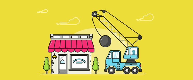 ارائه خدمات نامطلوب به مشتریان چه ضرری به کسب و کارتان میزند؟