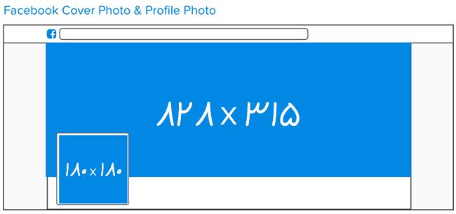 social-media-image-sizes-facebook سخن روز instagram mycontek official telegram http tlgrm me…