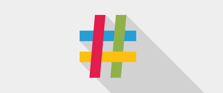 راهنمای استفاده از هشتگ در بازاریابی شبکههای اجتماعی