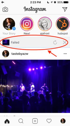از اینستاگرام به عنوان نرمافزار ویرایش عکس استفاده کنید