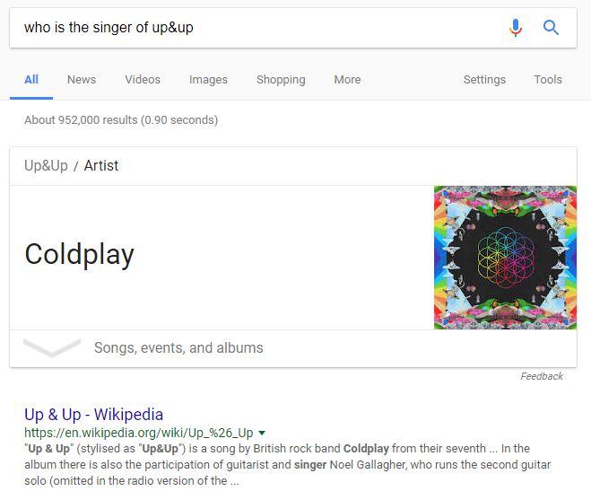 کاربرد Featured Snippets در جستجوی گوگل
