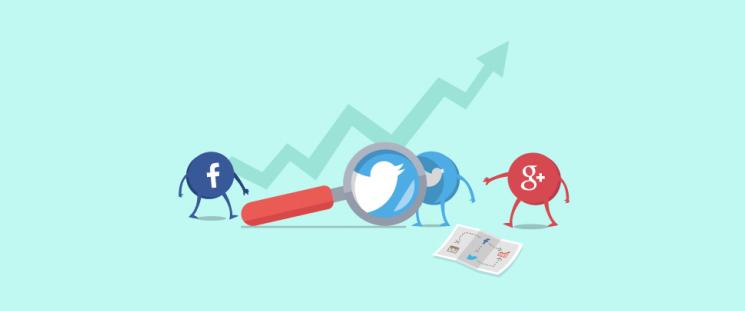 نگاهی به تاثیر شبکههای اجتماعی در بازاریابی B2B