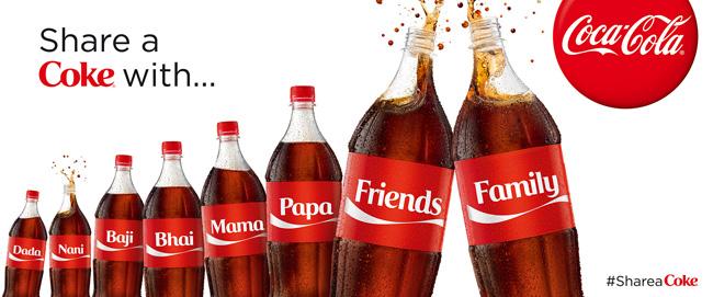 کوکالا، یکی از کمپین های موفق بازاریابی دهان به دهان