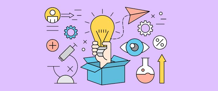 هک رشد و تاکتیک های مبتنی بر محصول برای جذب بازدیدکننده