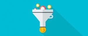 قیف هک رشد یا Growth Hacking Funnel