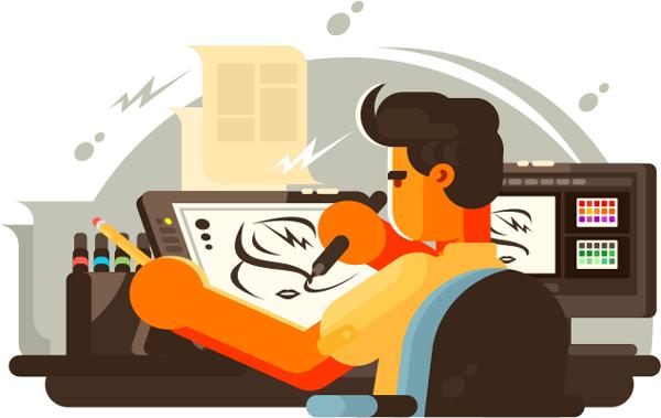 بهینه سازی طراحی وب سایت
