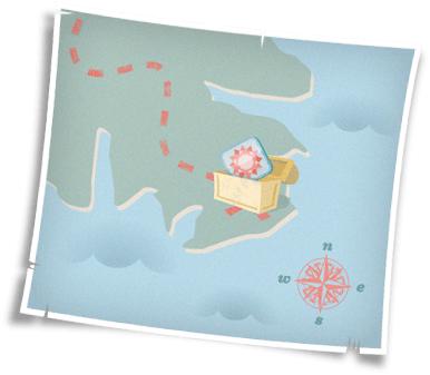 نقشه سایت ابزاری واسه شناساندن سایت به موتورهای جستجوگره