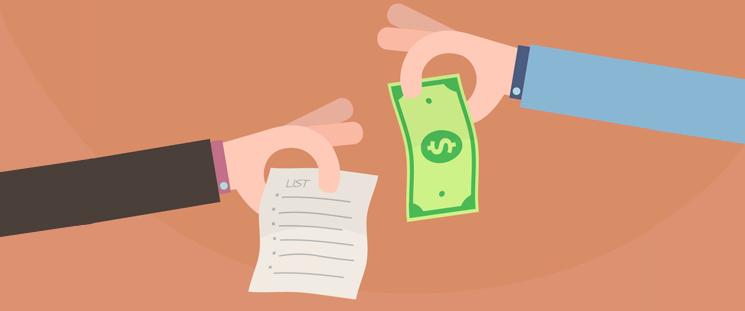 ساخت لیست ایمیل بهتر است یا خرید بانک ایمیل؟