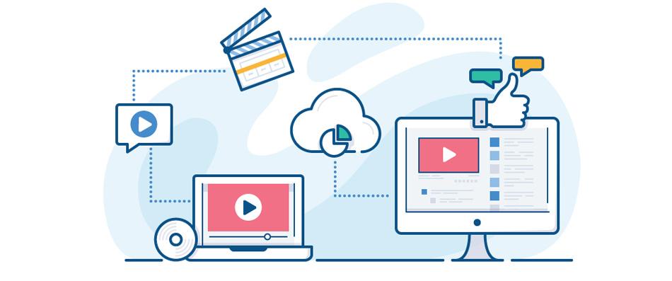 چرا و چگونه از بازاریابی ویدئویی استفاده کنیم؟