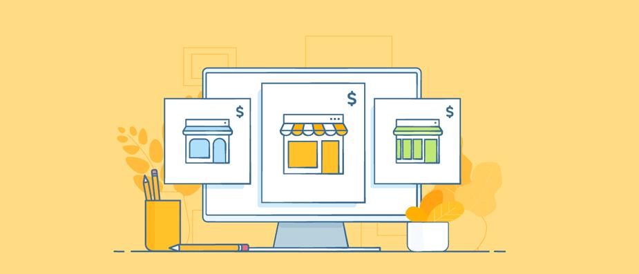 فروشگاهساز چیست؟ دو نوع مختلف فروشگاهسازها را بشناسید!