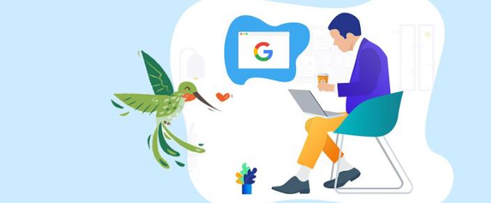 الگوریتم مرغ مگس خوار چیست و چه تاثیری روی سئوی سایت شما دارد؟