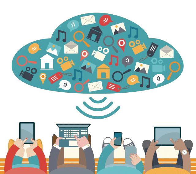 اینترنت دنیای بازاریابی را تغییر داده است