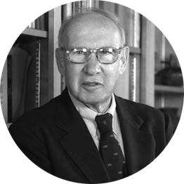 پیتر دراکر (نویسنده)