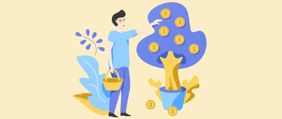 قدم پنچم استارت آپ: روی استارت آپ خودتان سرمایه گذاری بکنید!