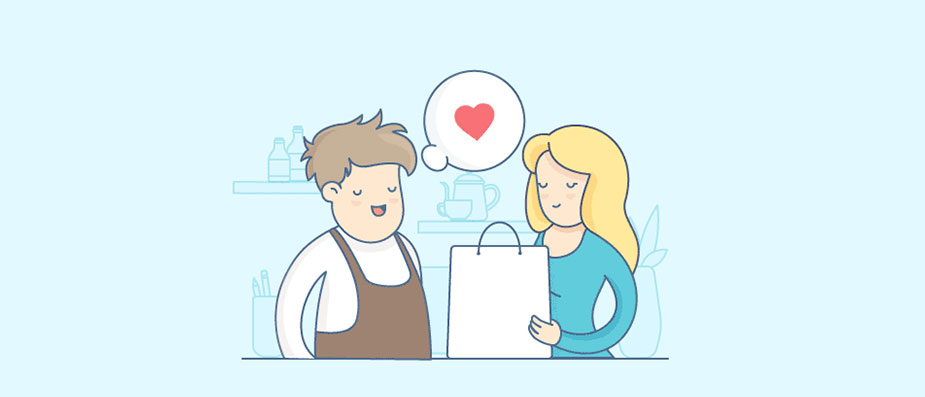 """این همه سر و صدای """"وفاداری مشتری"""" برای چیست؟"""