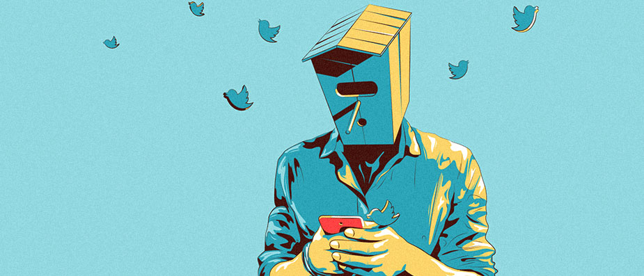 آشنایی با توییتر و اصول بازاریابی در اون