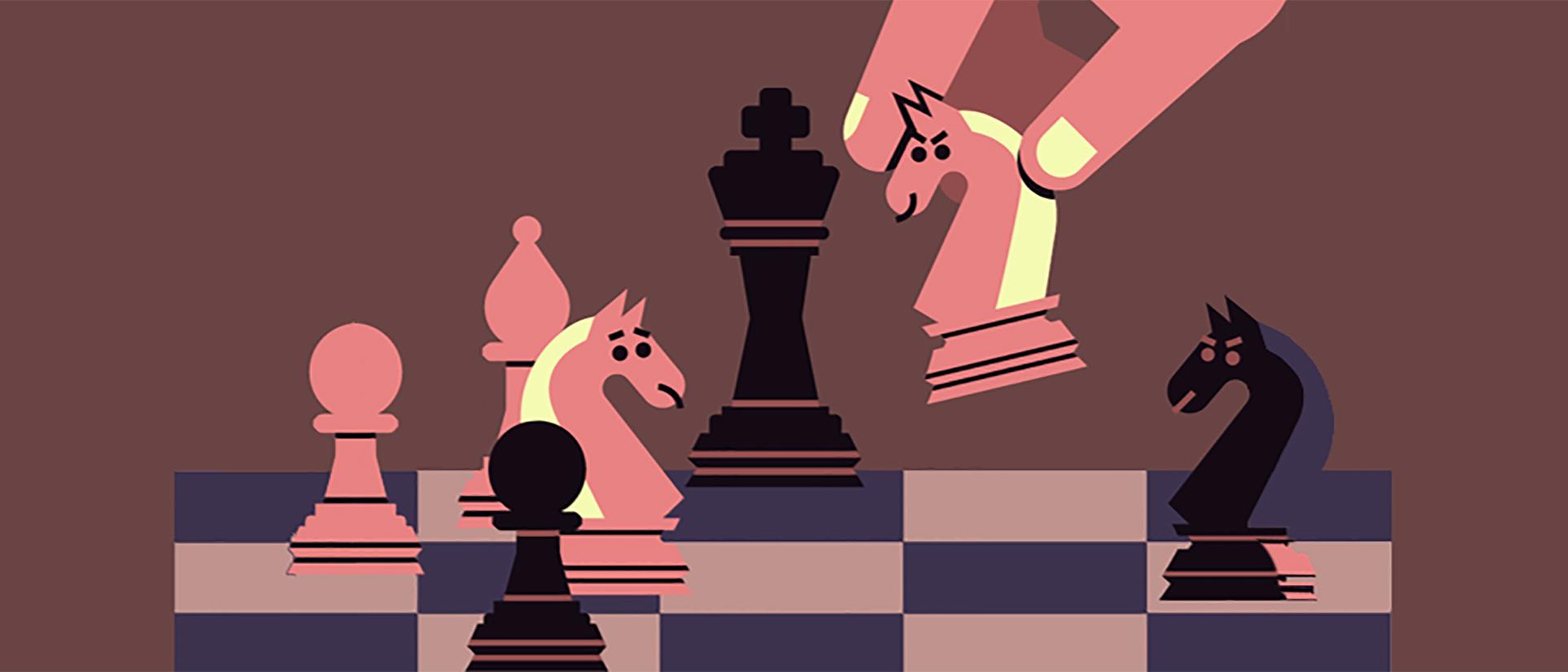استراتژی اینستاگرامتان را مانند یک شطرنجباز حرفهای بچینید!