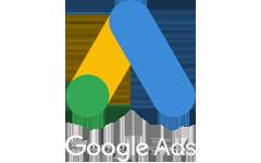 لوگوی تبلیغات گوگل ادز