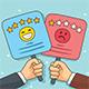 چگونه با مدل کانو (KANO) رضایت مشتری را افزایش دهیم؟