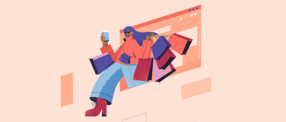 ووکامرس چیست و کدام معیارهای یک فروشگاهساز را دارد؟