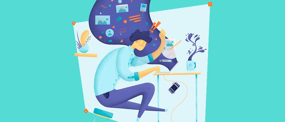 UX چیست؟ طراح UX دقیقاً چه میکند؟