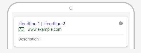 تبلیغ متنی گوگل ادز